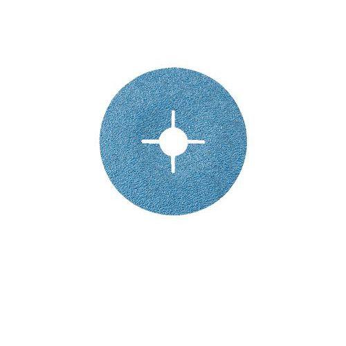 Disco de fibra 581C - Grão de 36 a 120