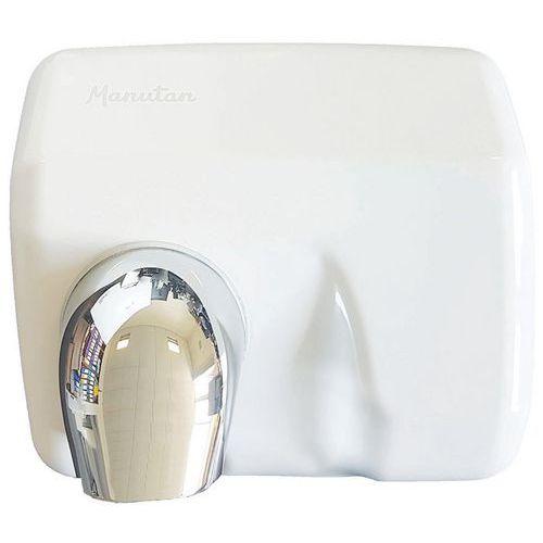 Secador de mãos automático Saniflow - ME05A - Manutan