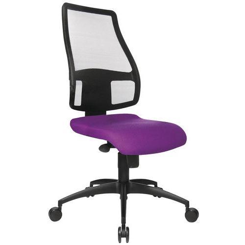 Cadeira de escritório Synchro Net