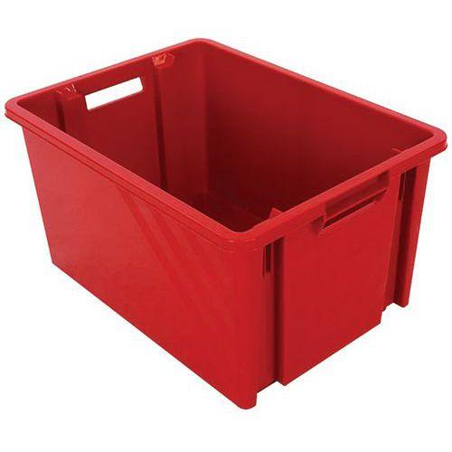 Caixas encaixáveis NovaBac - Capacidade: 54L