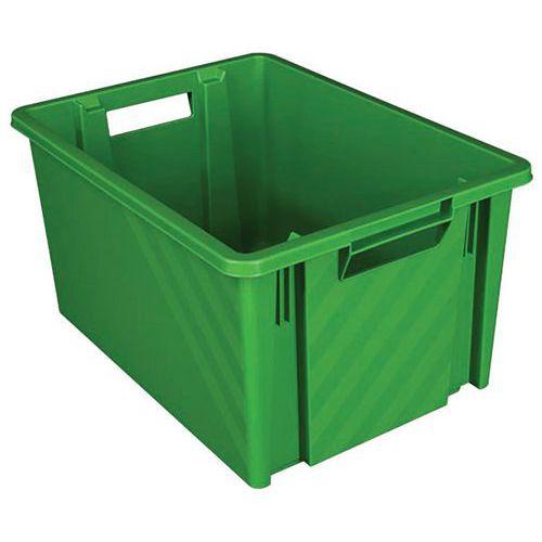 Caixa encaixável NovaBac - Capacidade: 10L