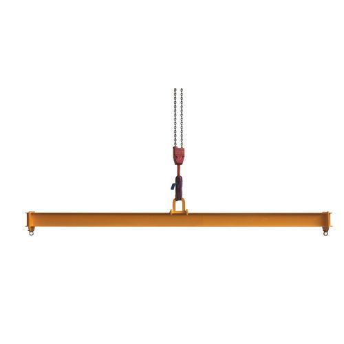 Balanceiro regulável – Capacidade de 1000 a 5000kg – 0,4 a 1m