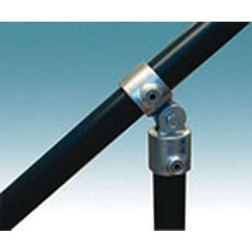 Ligação de tubos para Estante Key-Clamp - Tipo A44