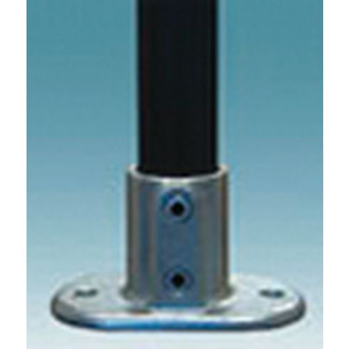 Ligação de tubos para Estante Key-Clamp - Tipo A12