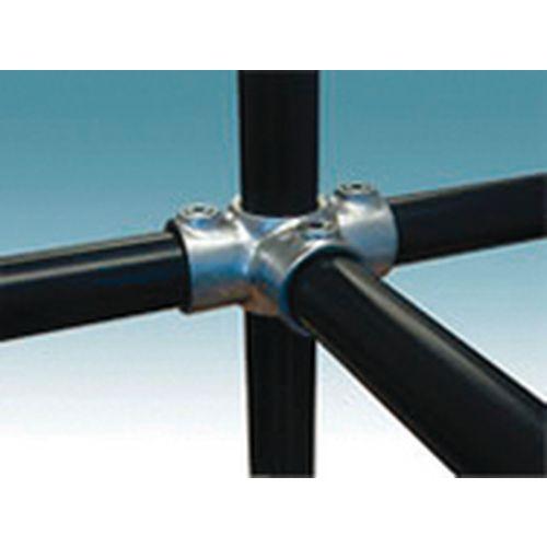 Ligação de tubos para Estante Key-Clamp - Tipo A24
