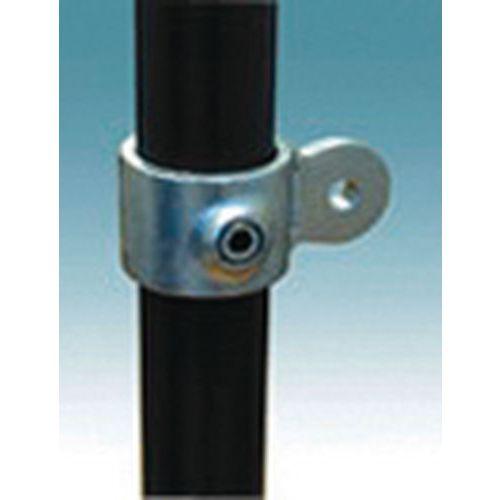 Ligação de tubos para Estante Key-Clamp - Tipo A36