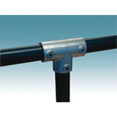 Ligação de tubos para Estante Key-Clamp - Tipo A04