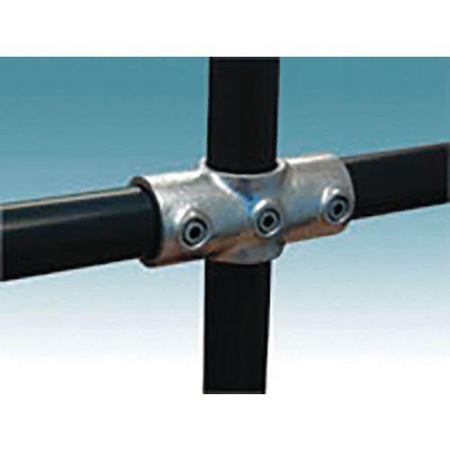Ligação de tubos para Estante Key-Clamp - Tipo A22