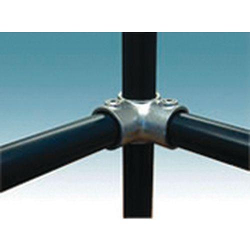 Ligação de tubos para Estante Key-Clamp - Tipo A20