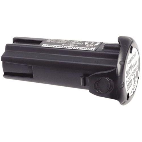 Bateria Hitachi 3,6 V 1.5 Ah