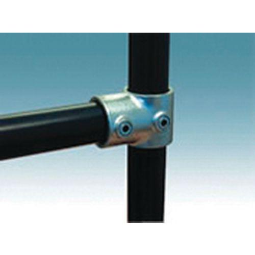 Ligação de tubos para Estante Key-Clamp - Tipo A02