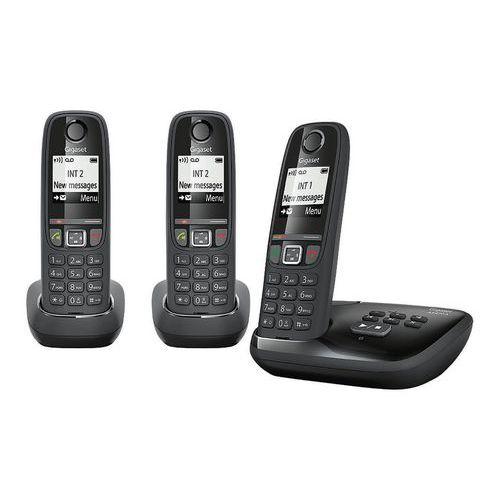 Telefone fixo sem fios Gigaset AS470