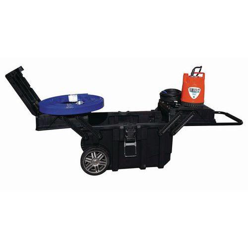 Kit de bombeamento de estaleiro Family12