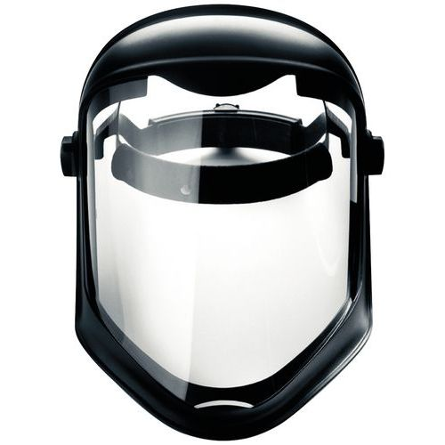Viseira facial de proteção completa Bionic®