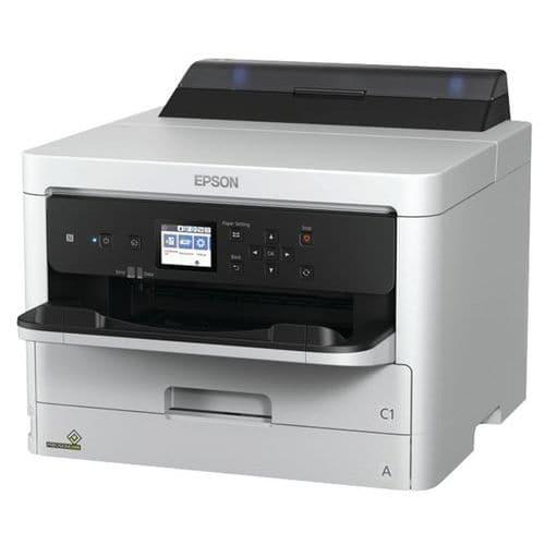 Impressora multifunções Pro WF-C5290DW – Epson