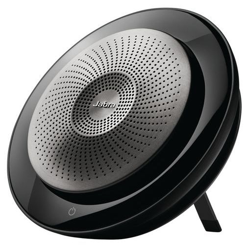 Alta-voz SPEAK 710 UC – kit mãos-livres VoIP – Jabra