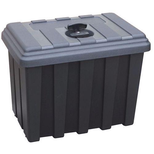 Caixa de estaleiro reciclável