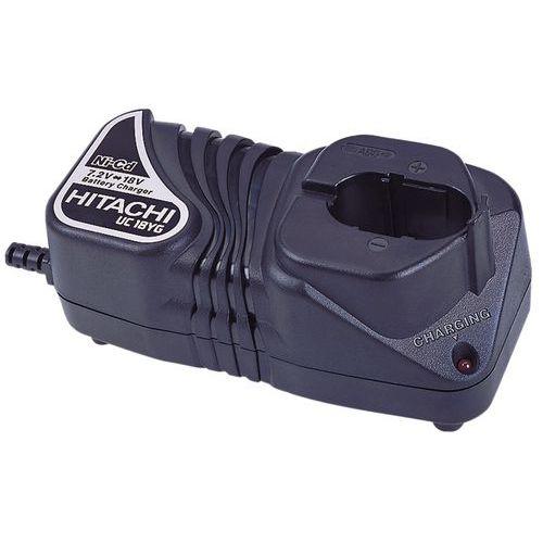 Carregador para bateria Hitachi NiCd 14,4 V com inserção