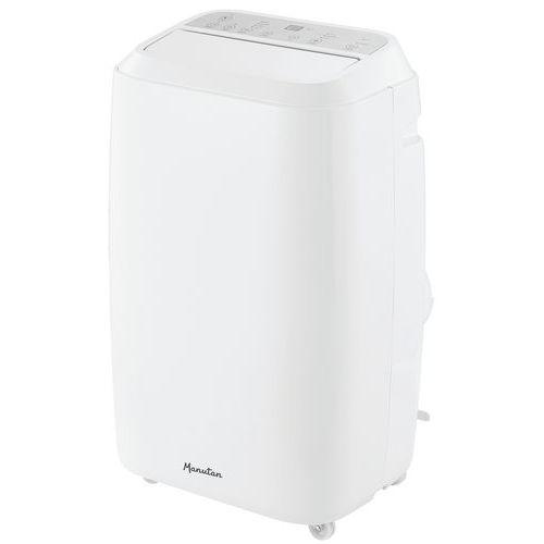 Climatizador móvel monobloco - Manutan