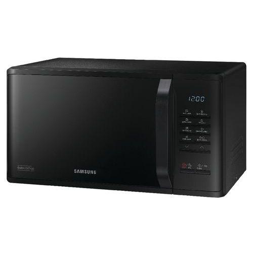 Micro-ondas Solo – 23 litros – Samsung