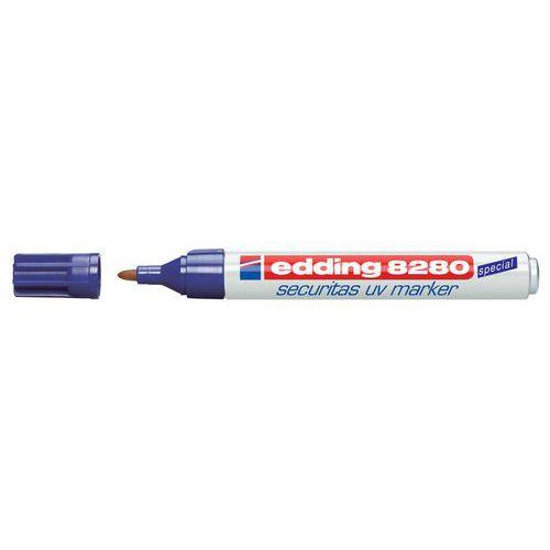 Marcador UV - Edding 8280