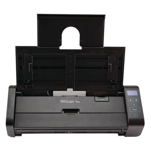 Scanner portátil IRIScan Pro 5