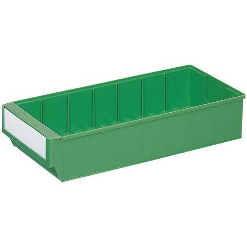 Caixa-gaveta de arrumação - Comprimento 400 mm