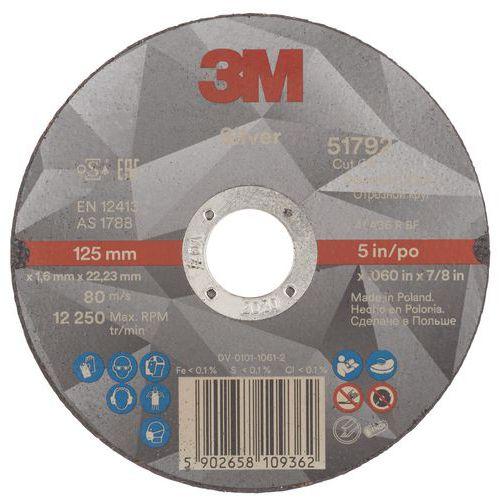 Disco de corte Silver plano T41