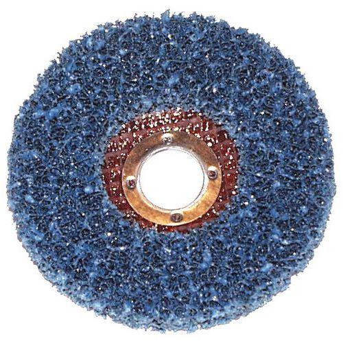 Disco abrasivo não tecido Clean and Stripe CG-RD