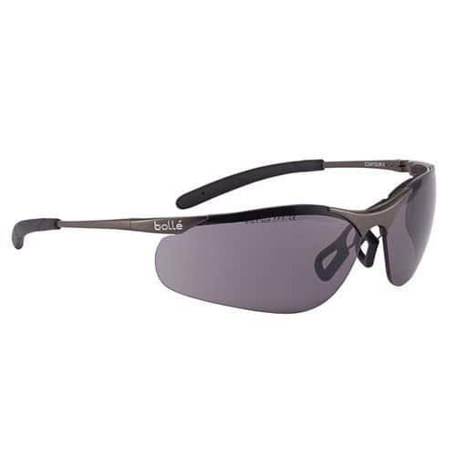 Óculos de proteção em metal Contour