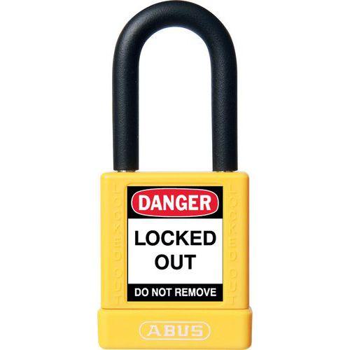 Cadeado de segurança série 74 - Comum