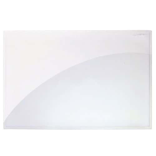 Base de secretária transparente de 40 x 60cm