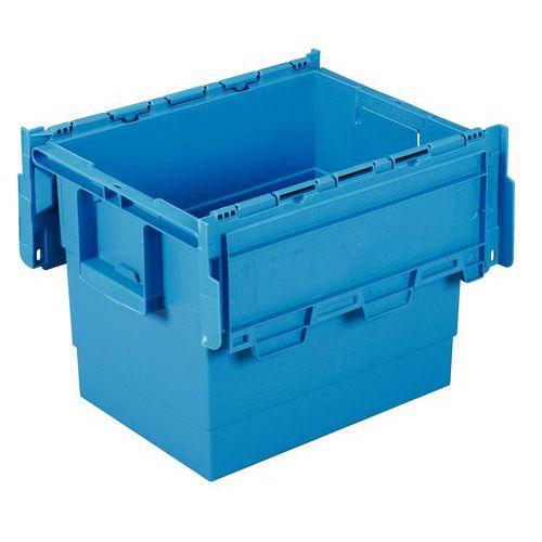 Caixa de transporte Integra® – 600mm de comprimento – 46 a 64L