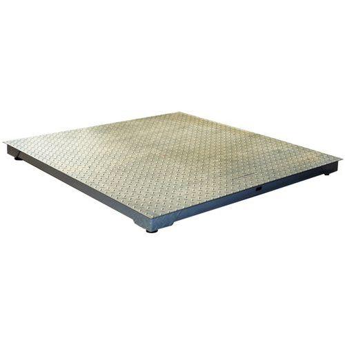 Plataforma R4V + I20 - Capacidade de 1500 kg