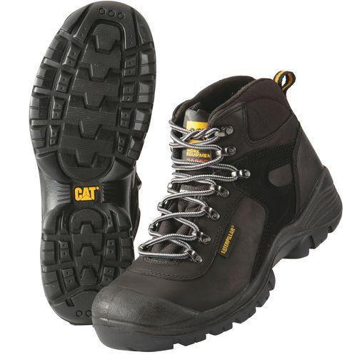 Sapatos de segurança Caterpillar Pneumatic S3