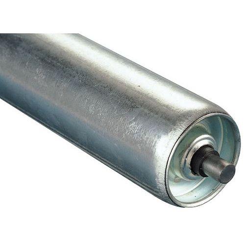 Rolo de aço galvanizado - Lote de 10