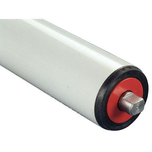 Rolos impermeáveis em PVC para transportador – Rouleaux Pack