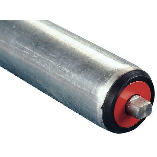Rolo impermeável de aço galvanizado - Lote de 10