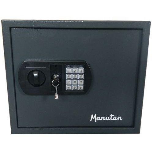 Chaveiro de alta segurança - Manutan