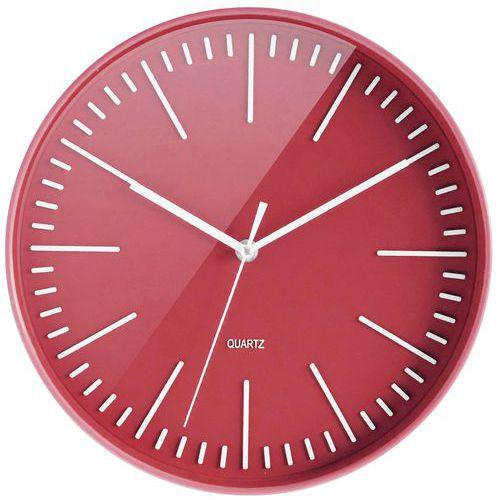 Relógio de parede de quartzo Atoll