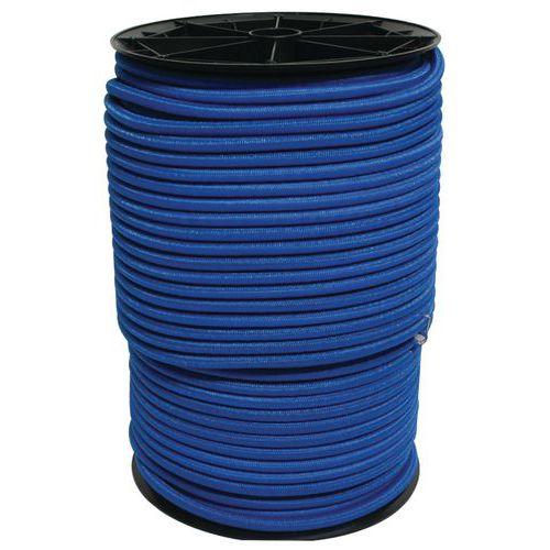 Rolo de elástico – azul