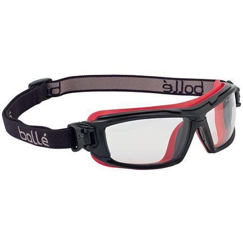 Óculos de proteção Ultim8, incolor