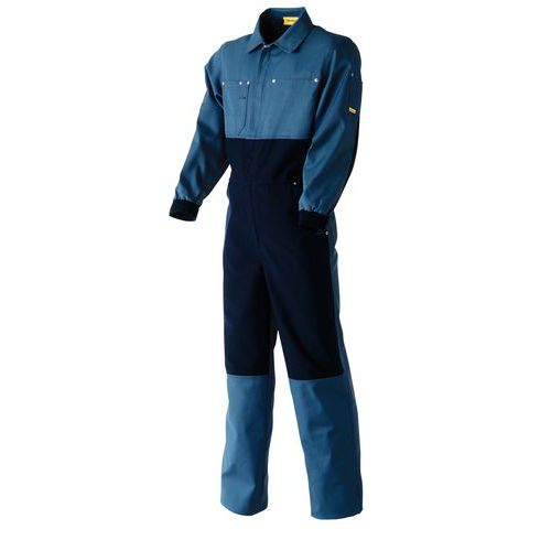 Fato de trabalho Dynamium Expert® - Azul