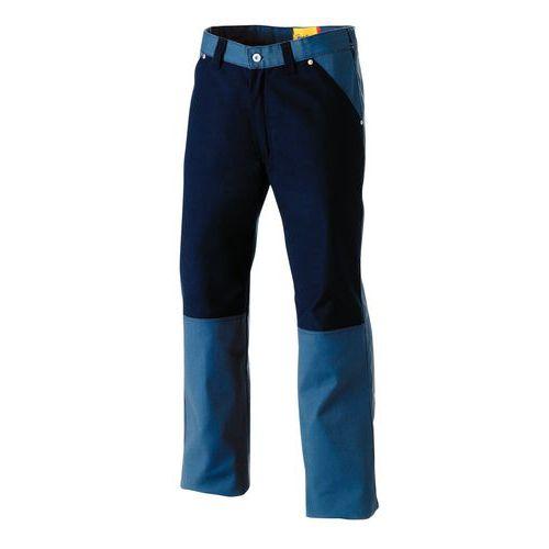 Calças de trabalho Dynamium Expert® - Azul
