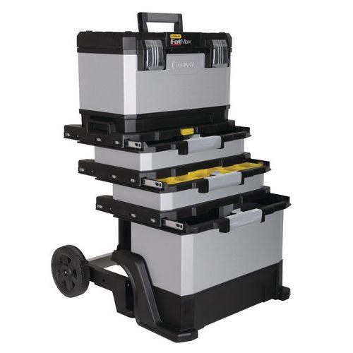 Carro de ferramentas profissional Fatmax® - 2 gavetas