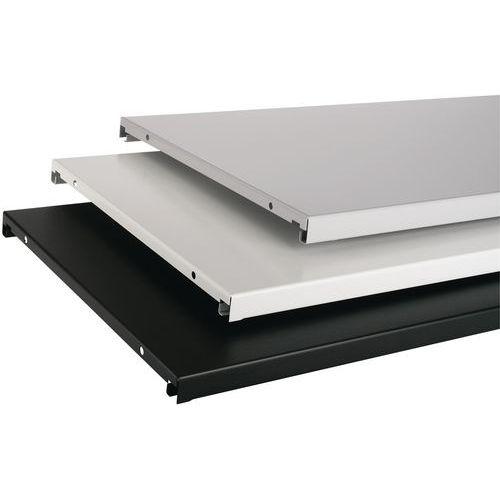 Prateleira adicional para armário com portas de correr NFE - 120 cm