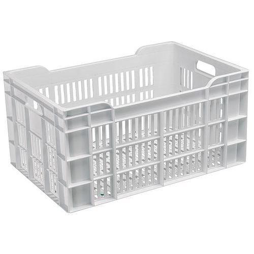 Caixa de paredes e fundos gradeados - Comprimento 600 mm - 60 L