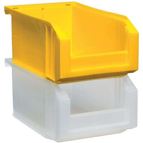 Caixa de bico European - Comprimento 342 mm - 8 L