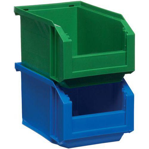 Caixa de bico European - Comprimento 230 mm - 3 L