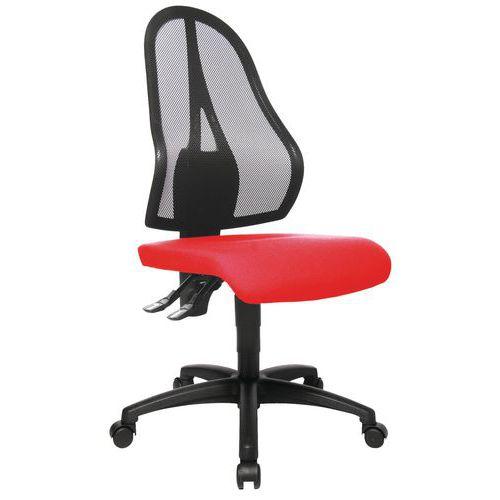 Cadeira de escritório Open Point P - Topstar
